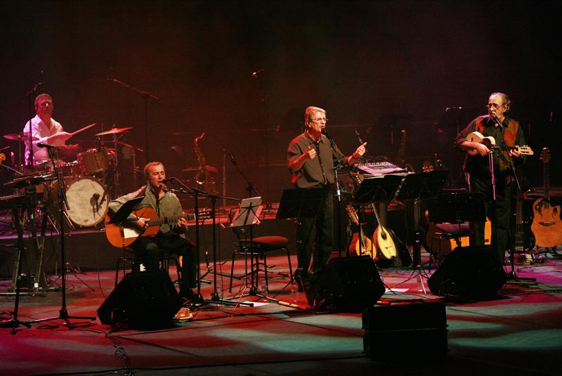 50 cantants i grups de música i cultura popular participaran en la Festa per la Cultura a la plaça de bous