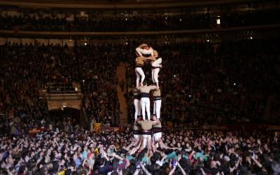 La plaça de bous s'ompli per celebrar l'Homenatge a València