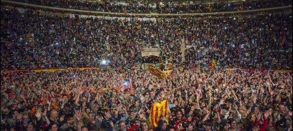 No hi havia a València una nit com aquella