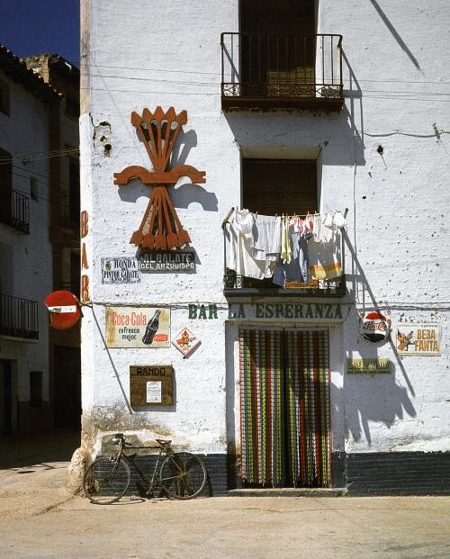 Bar la Esperanza